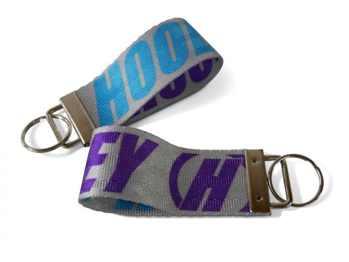 Hooley Key Chain-1073