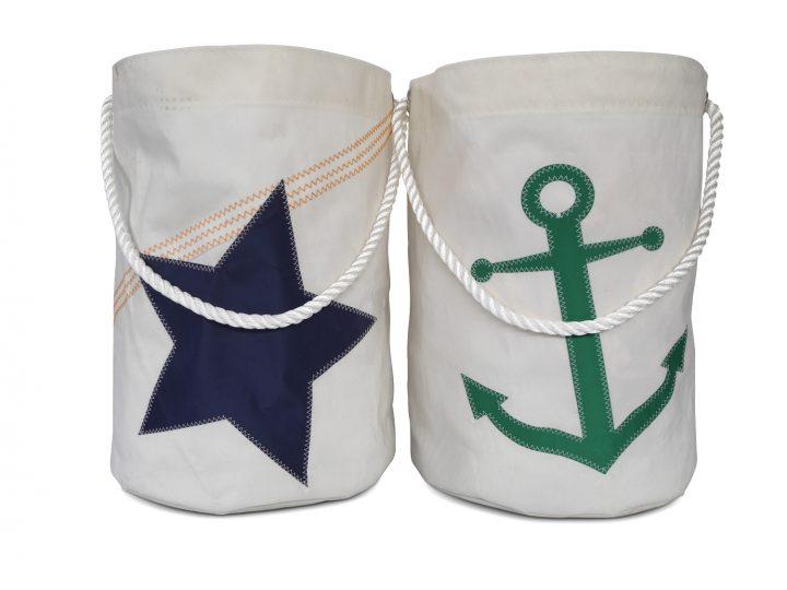 Allsail Bucket Bag-1087