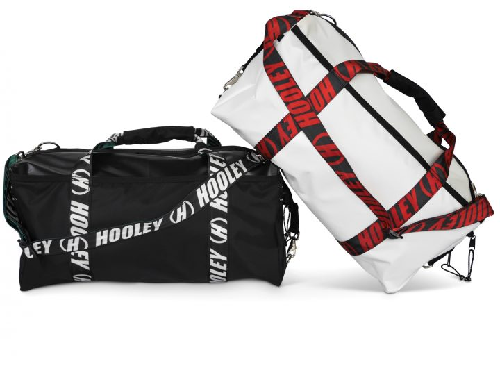 Hooley Widemouth Duffle-1220