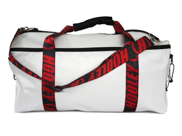 Hooley Widemouth Duffle-1222