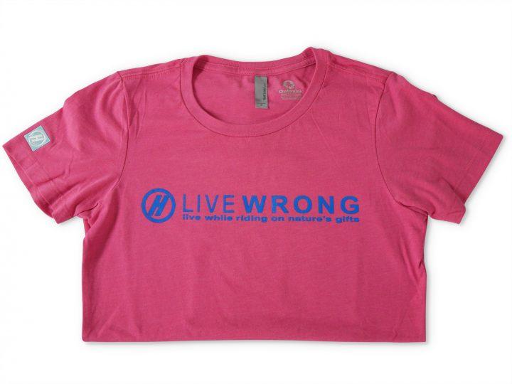 Live W.R.O.N.G. T's-1281