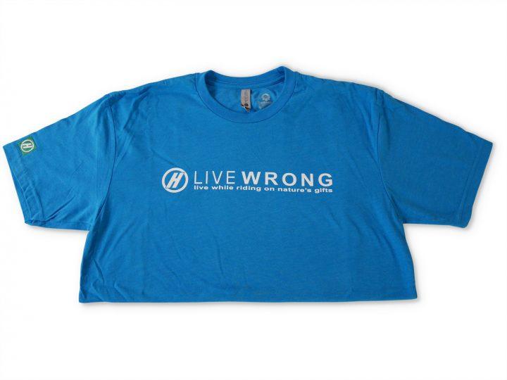 Live W.R.O.N.G. T's-1275