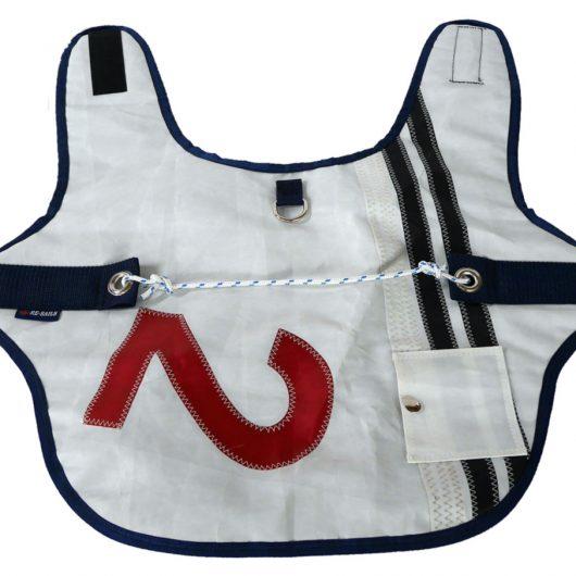 All Sail Dog Jacket-0
