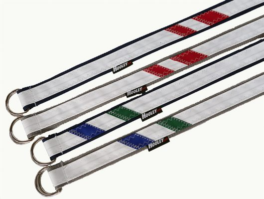 Sailcloth Belt-0