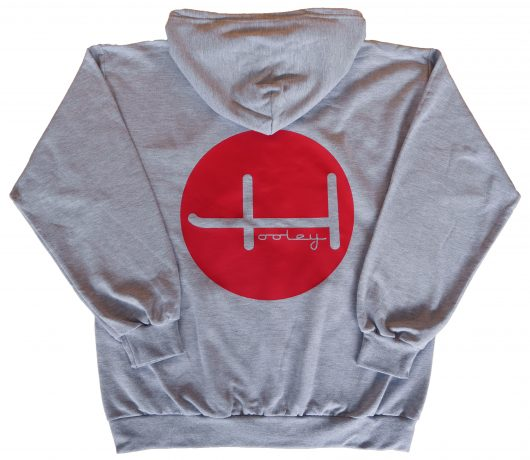 Hooley Logo Sweatshirt-0
