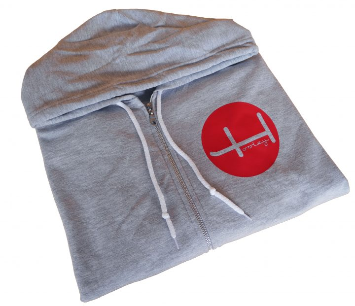 Hooley Logo Sweatshirt-1582