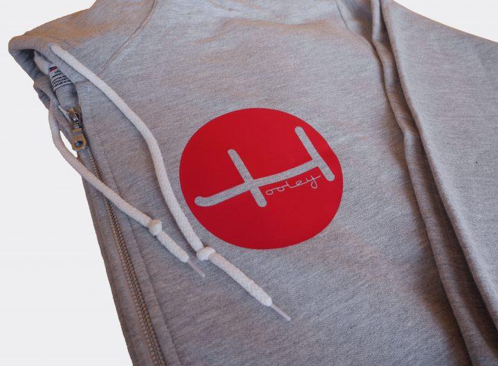 Hooley Logo Sweatshirt-1581