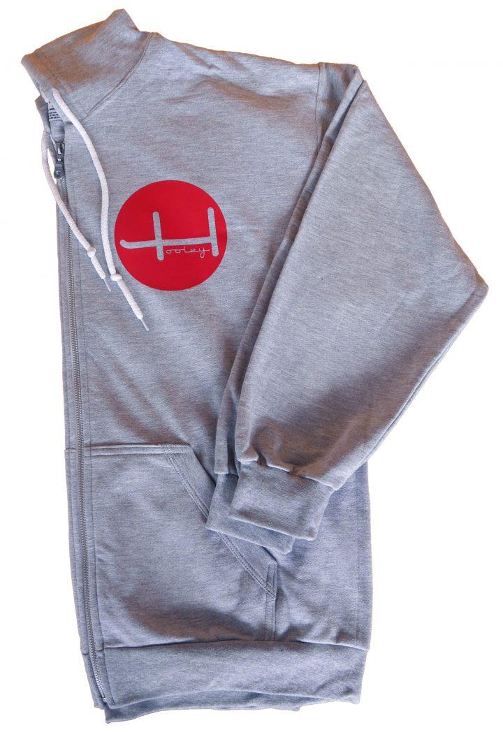 Hooley Logo Sweatshirt-1583