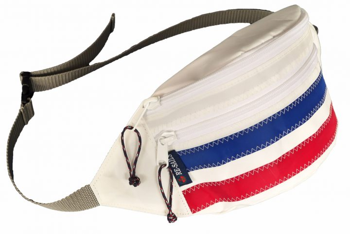 Sailcloth Fanny Pack-0