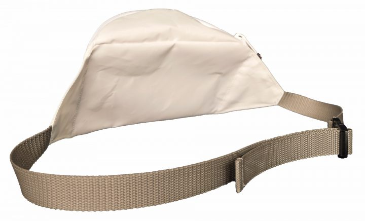 Sailcloth Fanny Pack-1573