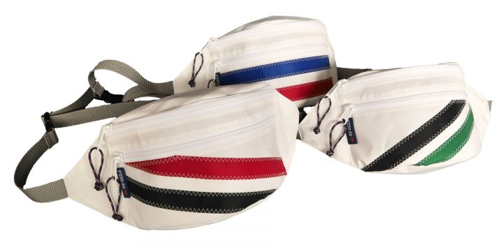 Sailcloth Fanny Pack-1574