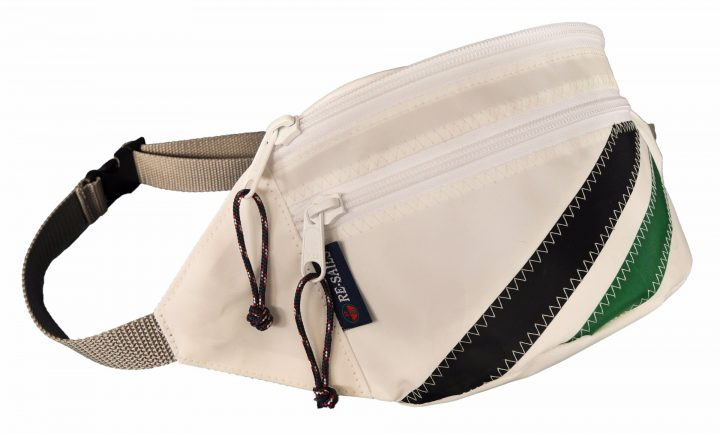 Sailcloth Fanny Pack-1576