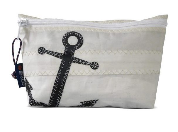 All Sail Zip Pouch