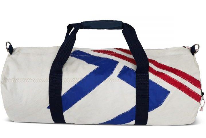 Recycled-Sail Seabag